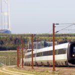 Dødsfald: Personpåkørsel i Nyborg indstiller togtrafikken