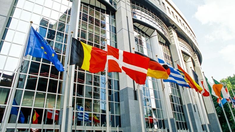 Foto: Europa-Parlamentet