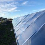 Stort solvarmeanlæg på vej til Halsskov