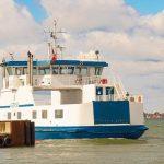 Bekendtgørelse om tilskud til færgebilletter på plads