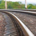 Dødsfald: Påkørsel i Borup indstiller togdriften