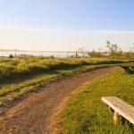 Motion, natur og historie i Korsør – tre artikler