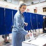 Fik alle borgere mulighed for at stemme ved EP-valget?