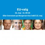 Danskere i stemmekampagne til EU får støtte fra Facebook