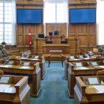 Folketingsvalg på grundlovsdag den 5. juni