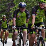 200 cykler landet rundt for børn og unge i sorg
