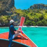 Hvordan får man visum til Danmark fra Thailand?