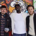 Dandelions i Nordbyen vil have Ringparken af ghettolisten