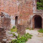 P-plads eller udvikling af Antvorskov Kloster