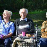 Aktiviteter skal modvirke ensomhed hos ældre