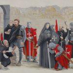 Eventyret om Dannebrog og væbneren fra Antvorskov