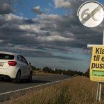 Klar til et pust-kampagne skal forhindre spritkørsel
