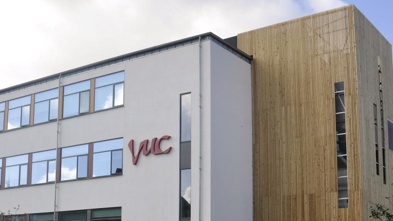 Foto: HF & VUC Klar