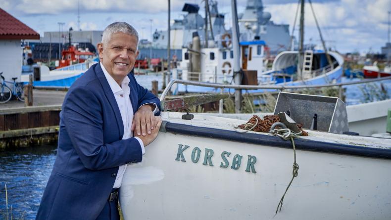 Foto: Carsten Lundager / Danmarks Maritime Kultur- og Folkemøde