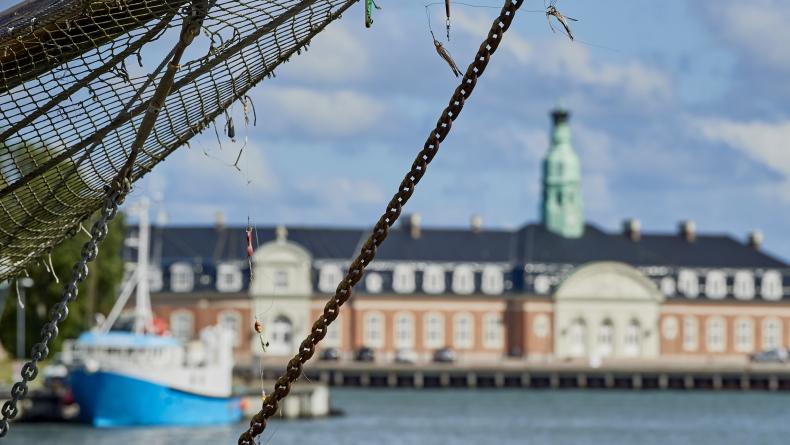 Foto: Carsten Lundager // Danmarks Maritime Kultur- og Folkemøde
