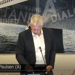 """Byråd """"orienteret"""" om anpartsselskabet Holmegaardshuset"""