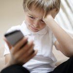 Børn står alene med digital mobning