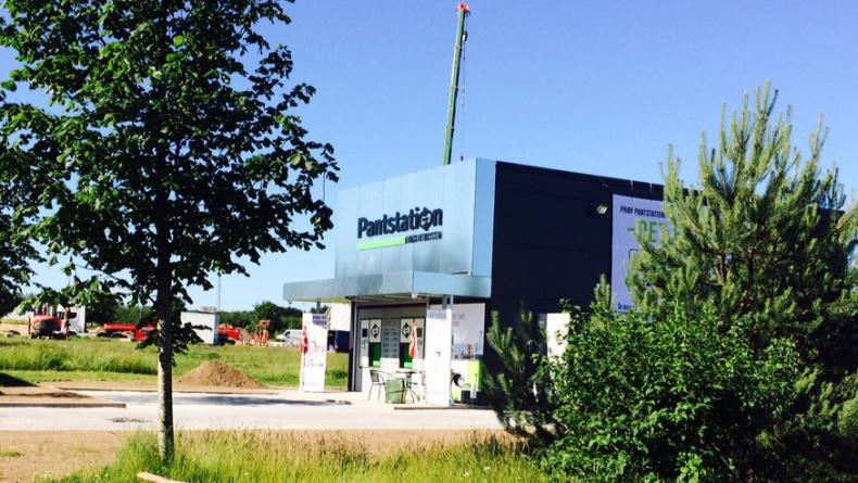 Foto: Dansk Retursystem