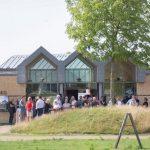 Trelleborg får plads til flere besøgende gæster