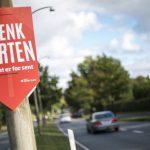 Dagen uden trafikdræbte i hele Europa