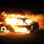 Sct. Michaels Nat fejret med bål og brand i Nordbyen
