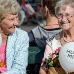 Alzheimerforeningens frivillige i Slagelse mangler indsamlere