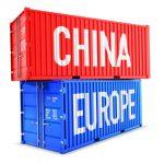 Snart slut med de billige pakker fra Kina