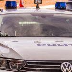 Udenlandsk mand stjæler tøj i to russerposer