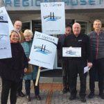 Byrådet vil ikke hjælpe Korsør Hospice