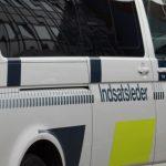 Politiet efterlyser maskeret brandstifter