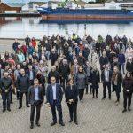 Søfartsstyrelsen er fuldtallig i Korsør