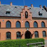 Fremtiden for Skælskør rådhus og fængsel