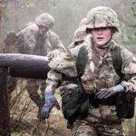 Forsvaret inviterer kvinder til Rekrutteringscenter Slagelse