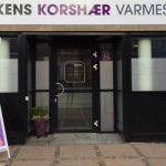 Kirkens Korshær tænder 6.431 lys for Danmarks hjemløse