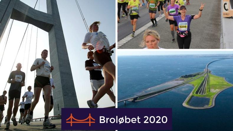 Foto: Broløbet Storebæl