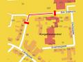 Sdr. Stationsvej spærres for gennemkørsel