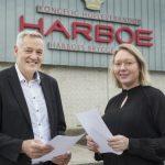 Harboes Bryggeri og ZBC Slagelse indgår samarbejde