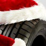Juletid og julefrost er lig med juledæk