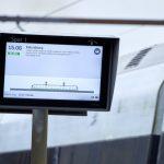 Banedanmark tester nye skærme i Slagelse og Korsør