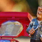 Bilejere hælder ulovligt kølemidler i bilen