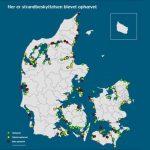 Halsskov Færgehavn får ikke ophævet strandbeskyttelsen