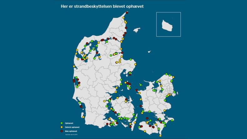Grafik: Miljø- og Fødevareministeriet