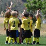 Kontingentstøtte giver 2-årige et aktivt fritidsliv