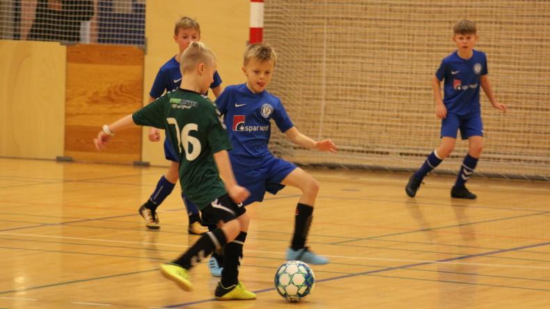 Foto: Sørby Fodbold
