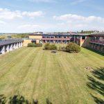 Kobæk Strand Konferencecenter til salg for 55 mio.