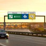 Udenlandsk tilsniger på Storebæltsbroen