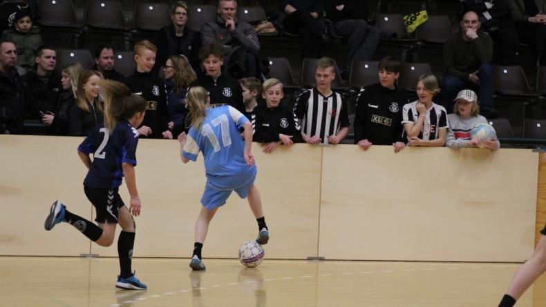 Foto: Spar Nord Skolefodbold / Facebook