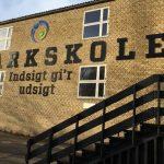 Midlertidig lukning af Nymarkskolen