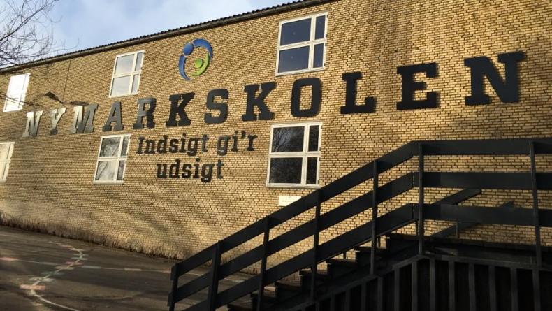 Foto: Nymarkskolen / Slagelse Kommune
