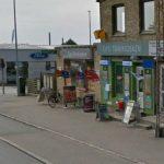 Efterlysning: To røverier i Slagelse Midtby